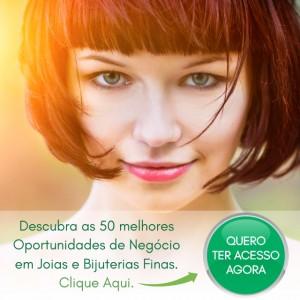 50 Oportunidades de Negocios em Joias e Bijuterias